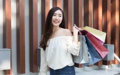 Mon conseil Numéro Un de personal shopper…