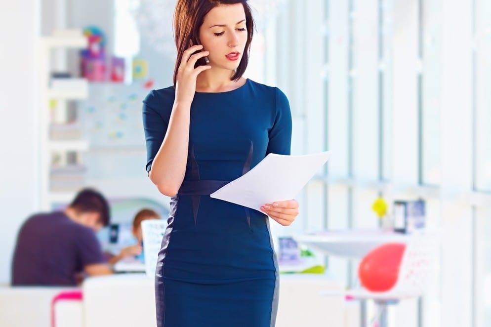 Comment s'habiller au travail pour faire bonne impression ?