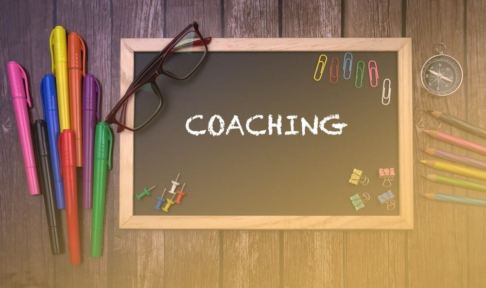 Coaching en image by Mademoiselle M