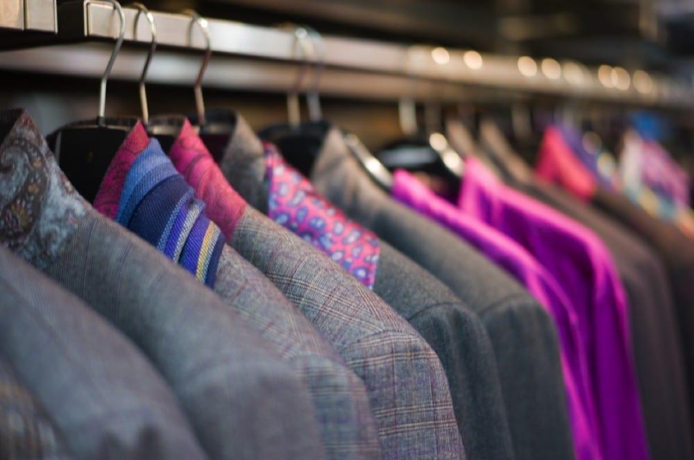 Comment dégager de l'ouverture par vos vêtements ?