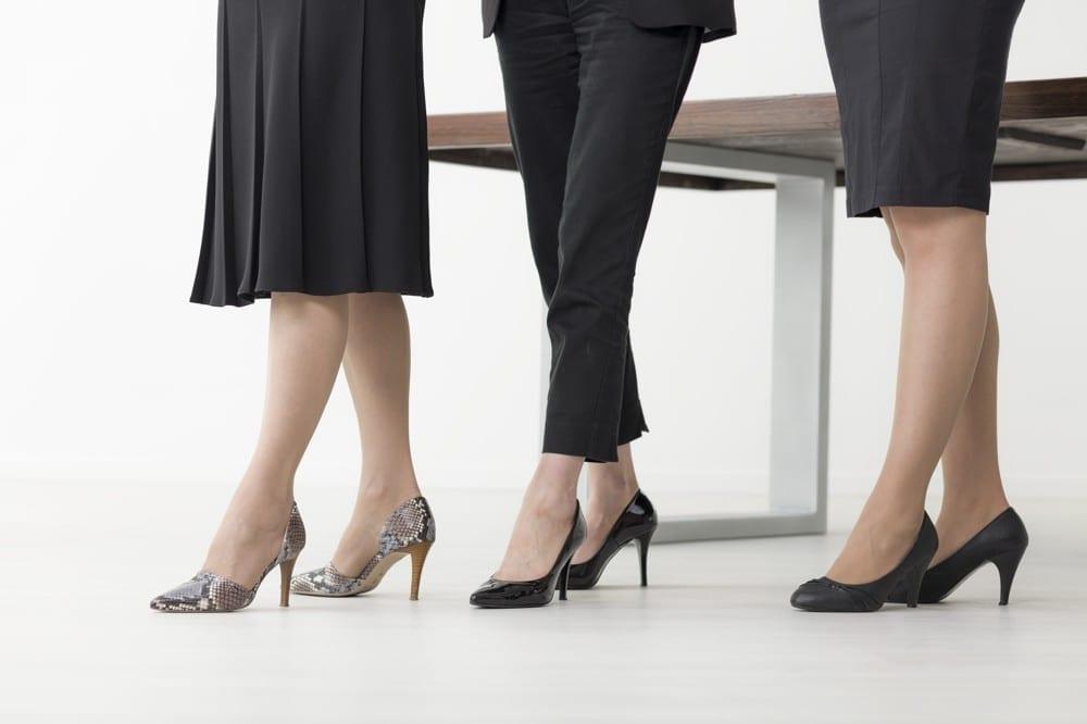 Longueurs jupes pantalons by Mademoiselle M