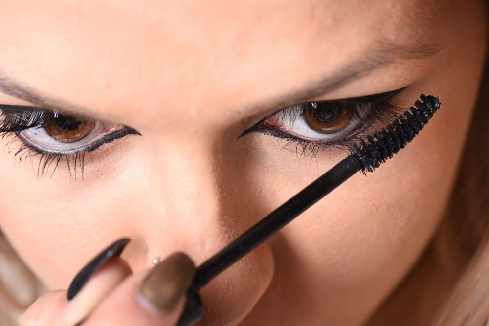 Eyeliner by Mademoiselle M