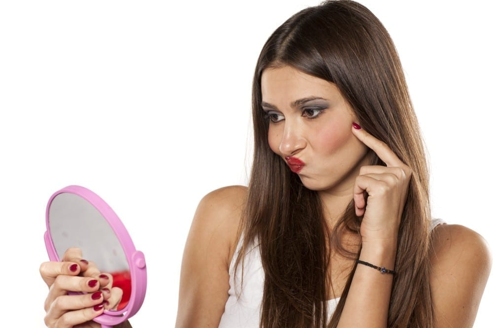 Maquillage excessif by Mademoiselle M
