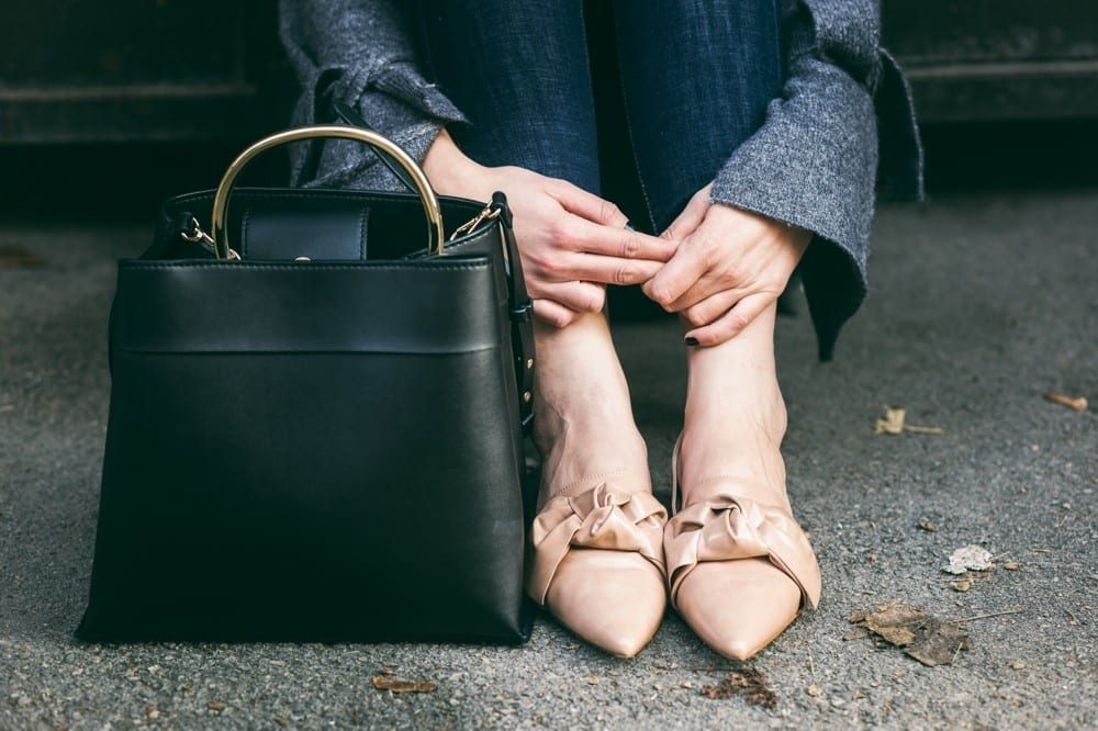 Accessoire sac et chaussures by Mademoiselle M