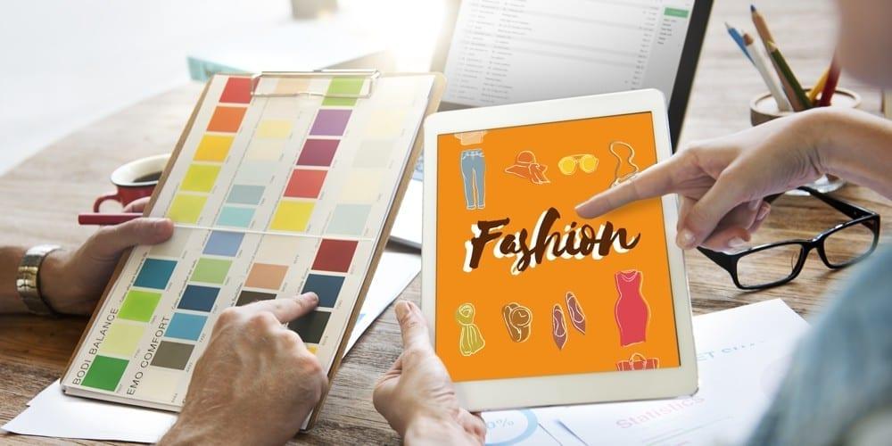 Analyse iPad by Mademoiselle M