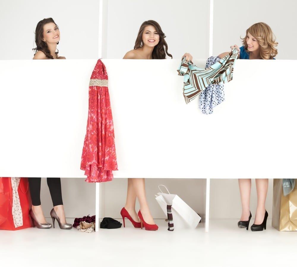 Changer de style 3 filles by Mademoiselle M