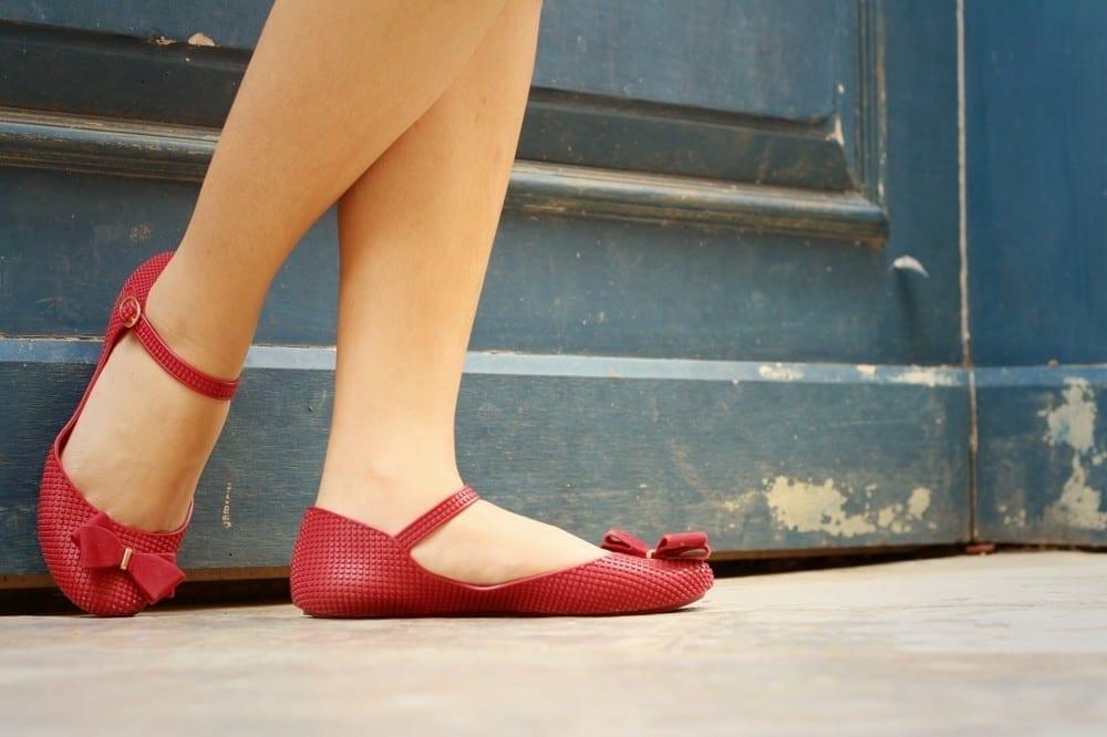 Critères chaussures détails transversaux by Mademoiselle M