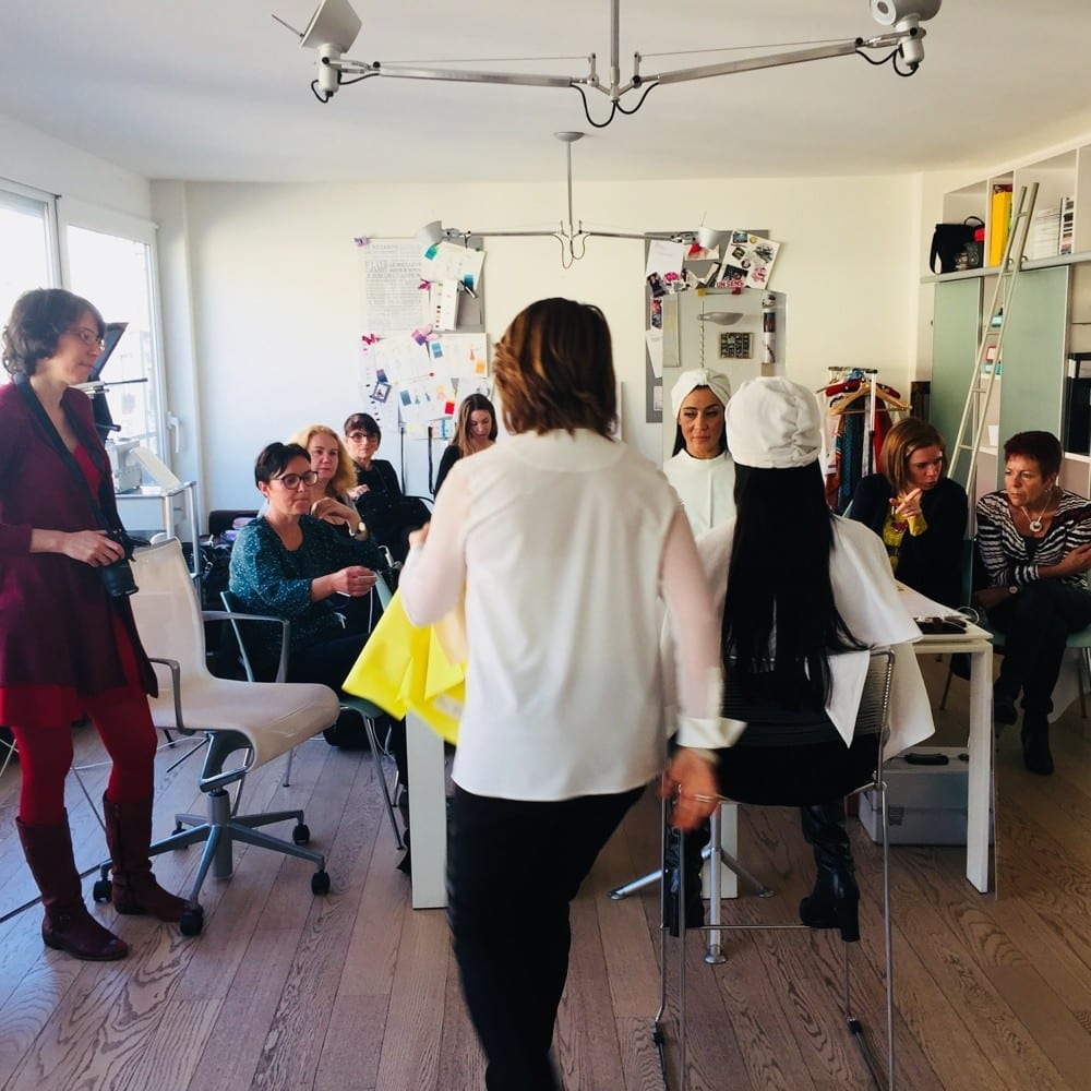 Formation Styling Academy by Première Impression