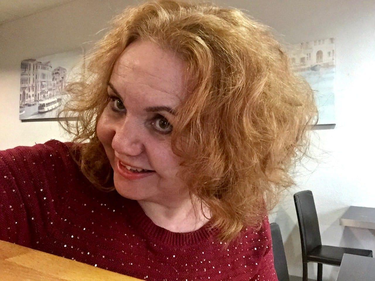 Couleur et coupe coiffure après Christine 4 by Mademoiselle M