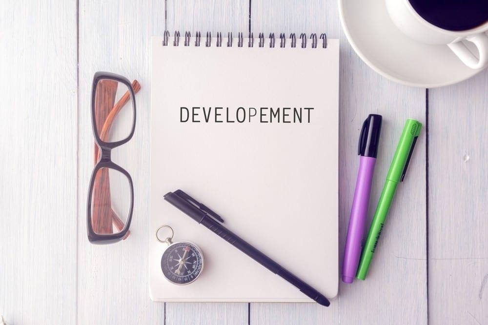 Importance objectifs carnet by Mademoiselle M