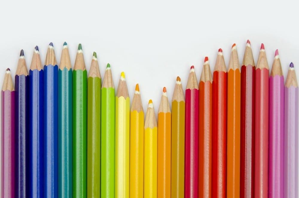 Vous et vos couleurs : coloriez votre vie !