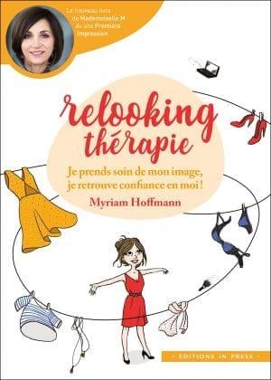 Livre relooking thérapie