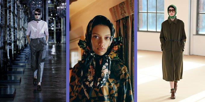 Tendances-automne-hiver-2021-22-foulard