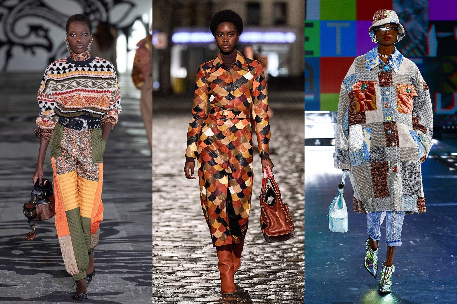 Tendances-mode-automne-hiver-patchwork